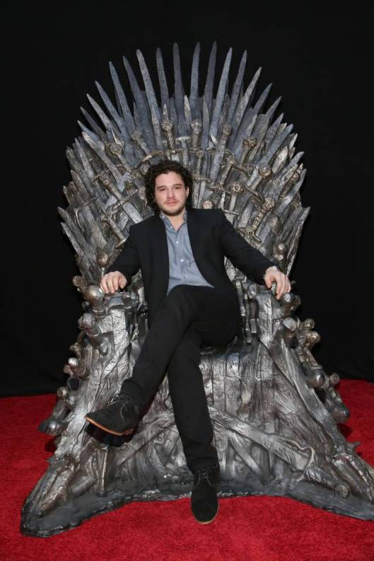 kit-haringtonthrone